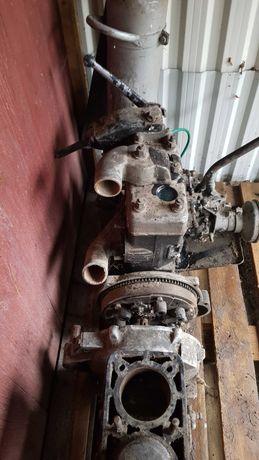 Silniki motopompa syrenka