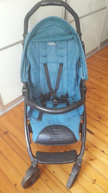 Sprzedam wózek spacerowy Peg Perego Book