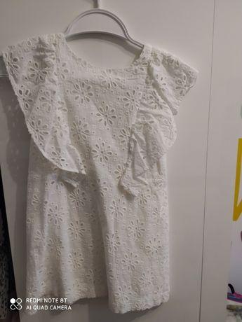 Sukienka r.128 Zara