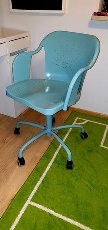 sprzedam IKEA krzesło obrotowe na kółkach ROBERGET