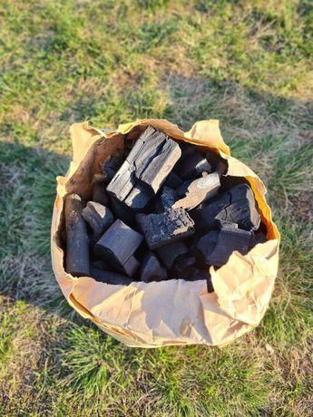Древесный уголь из твердых пород древесины. 250 грн - 10 кг
