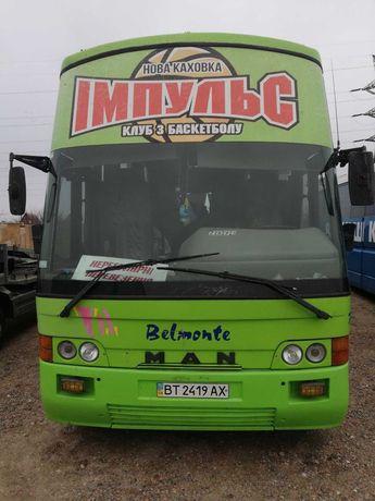 Автобус Man 16.290
