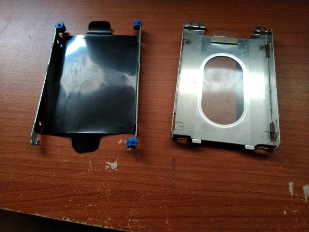 Caixas suporte disco portátil