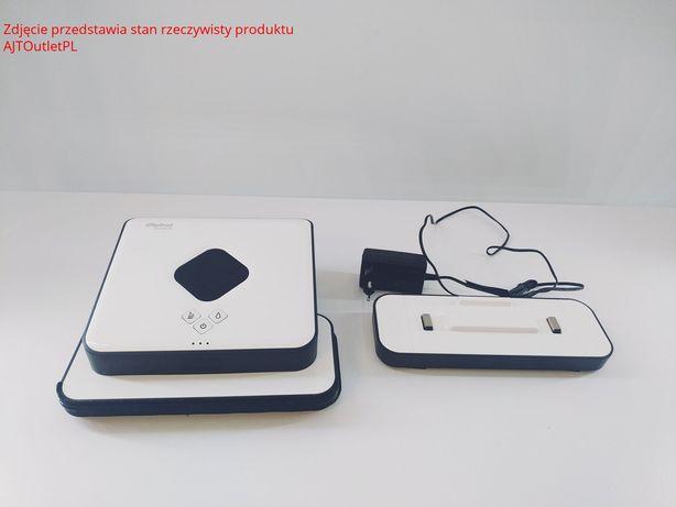 iRobot Braava 390t mopujący odkurzacz automatyczny