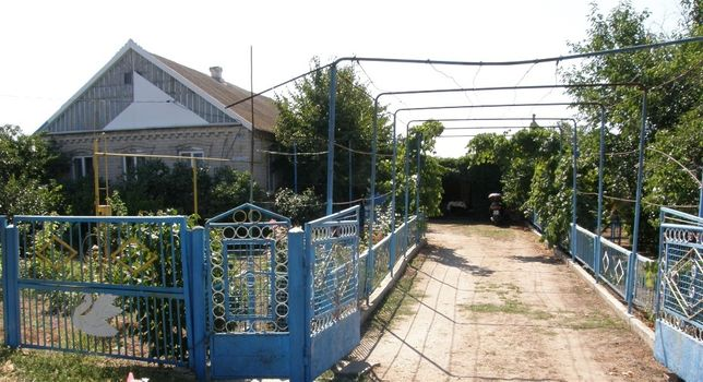 Продам дом в с. Преслав на берегу моря