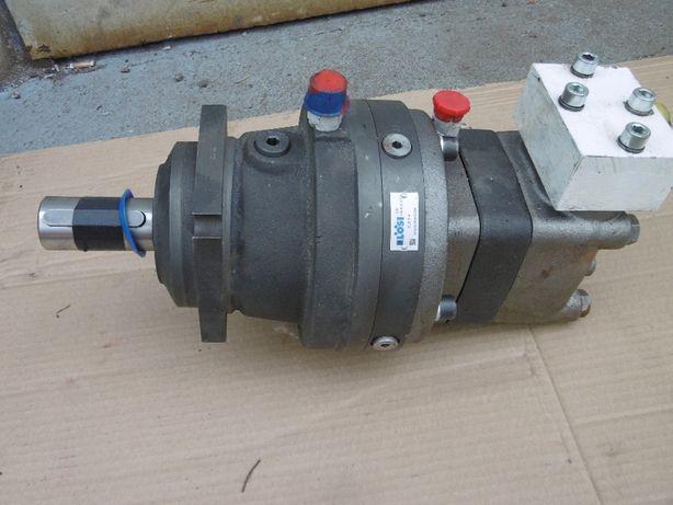 Silnik Hydrauliczny, Hydromotor, Pompa, Danfoos OMTS 315 Loesi
