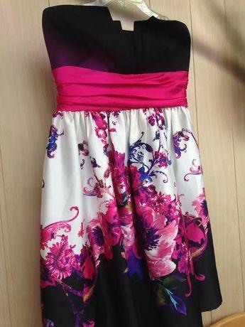 Продам новое платье из США на выпускной или свадьбу