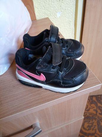 Buty roz 22 Nike dla dziewczynki
