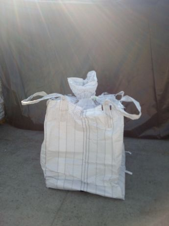Big BAG BAGSY duże worki na Zboże i inne 95/95/205 cm