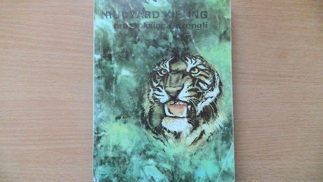 Księga dżungli Rudiard Kipling