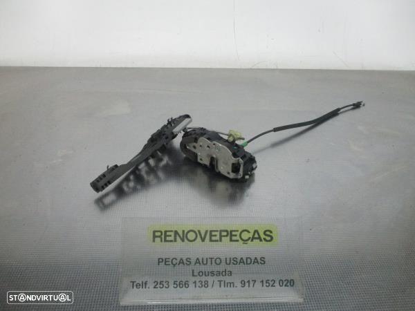 Fecho Da Porta Trás Dto Opel Insignia A (G09)