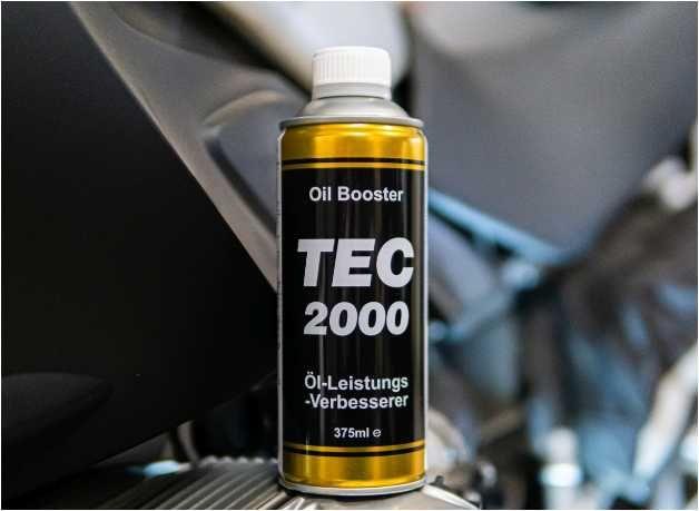 Добавка до масла TEC 2000 Oil Booster