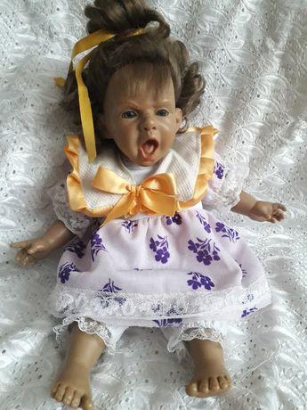 Кукла   характерная пупс испанский
