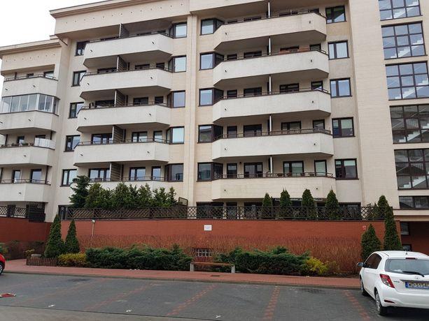 Mieszkanie Magnacka 50 m2 + dwa lokale użytkowe