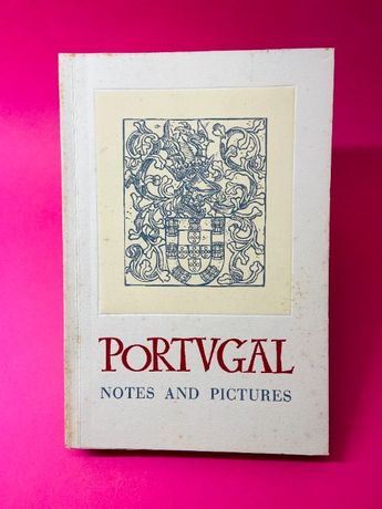Portugal, Notes and Pictures, General Craveiro Lopes
