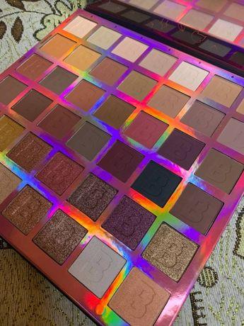 Палетка теней Beauty Bay Origin 42 цвета Оригинал