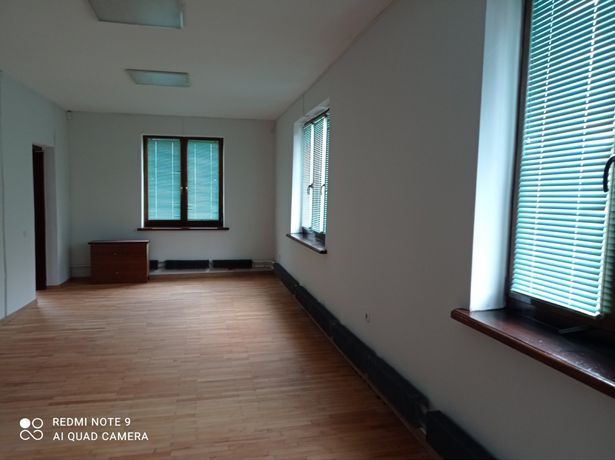 Оренда виробничо - офісного приміщення 542м2 на Зеленій (р-н ДБК)