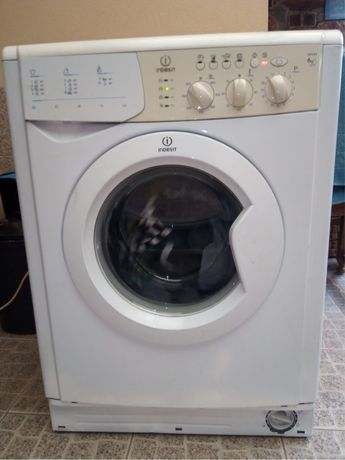 Maquina de lavar roupa indesit