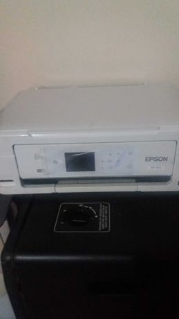 Vendo impressora epson para pecas