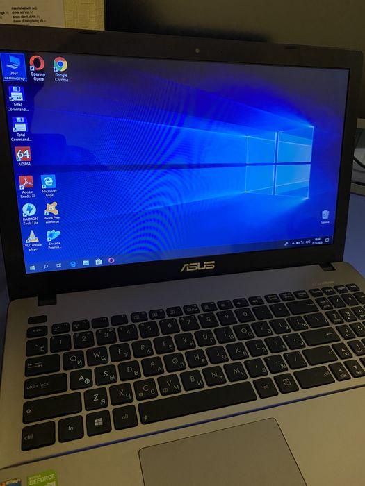Ноутбук ASUS R510L Херсон - изображение 1