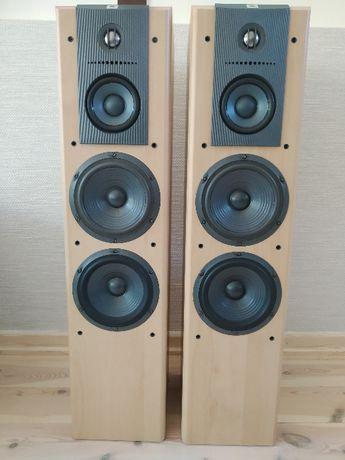 głośniki kolumnowe JBL LX2004