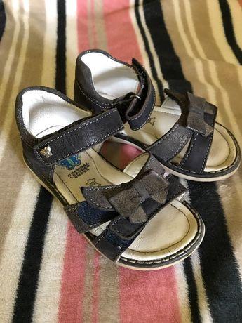 Sandałki dla dziewczynki Lasocki Kids