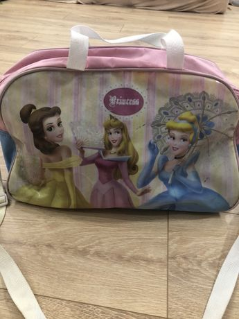 Torba Disney Princess