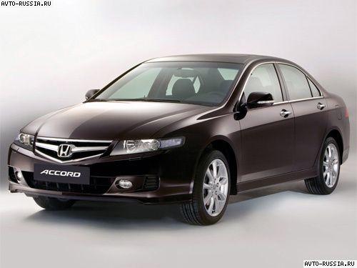 Запчасти на Хонда Аккорд CL 7 CU 8 2002-2012 Хонда Civic VIII Разборка