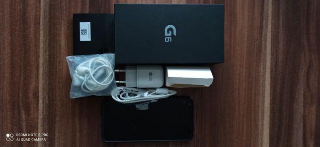 Tel. LG G6 sprzedam