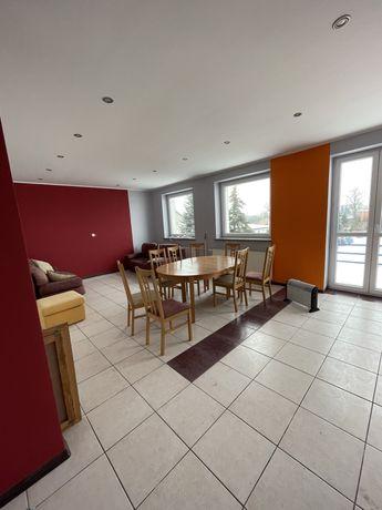 Pokoje mieszkanie pracownicze wysoki standard