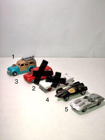 Продам Коллекционные моделки Hot Wheels. Оригинал