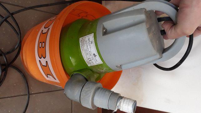Pompa zatapialna głębinowa powierzchniowa do 1mm