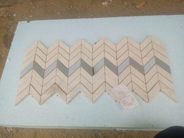 Mozaika Tempre Grey