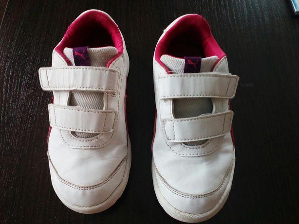Buty dziewczęce Puma rozm. 32