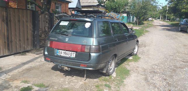 ВАЗ 21111, Лада универсал