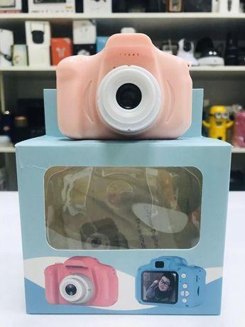Дитячий фотоаппарат