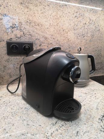 Ekspres do kawy kapsułki Caffitaly system