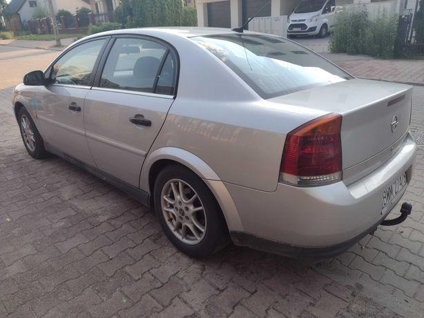 Opel Vectra C 2.2 Diesel 2002 Rok HAK