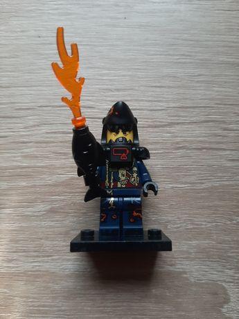 Lego Ninjago minifigurka z Filmu