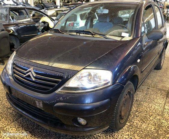 Para Peças Citroën C3 I (Fc_, Fn_)