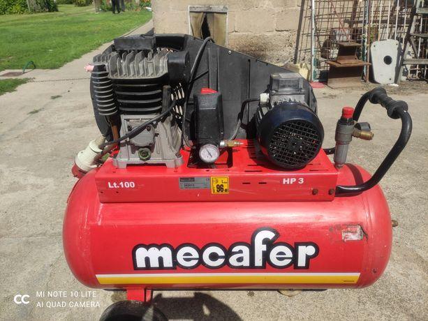 Sprężarka Mecafer