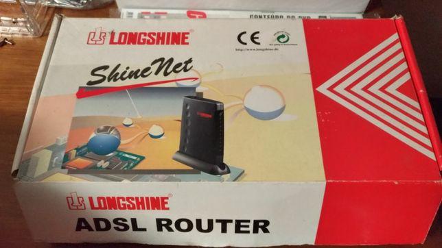 Router ADSL longshine