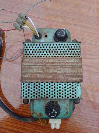 Transformador de corrente (antigo)