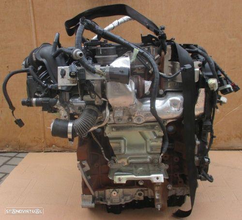 Motor FORD MONDEO V 2.0L TDCi 150 CV - T7CE