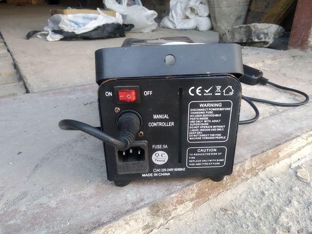 Продам 2 генератора дыма