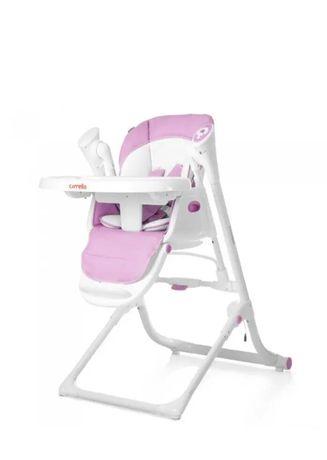 Carrello Triumph стульчик-качеля для кормления