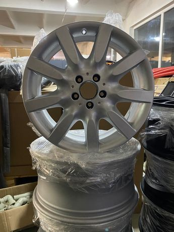 Продам литые диски 18 5x112