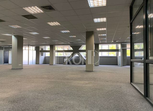 Бизнес центр аренда офиса 325 м2 метро Олимпийская