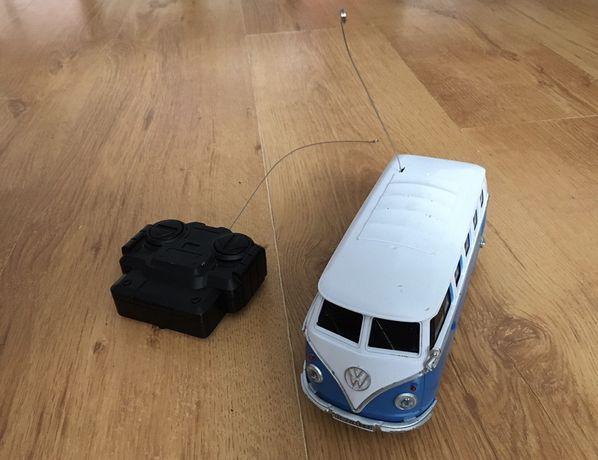 VW T1 Bus Garbus zdalnie sterowany!