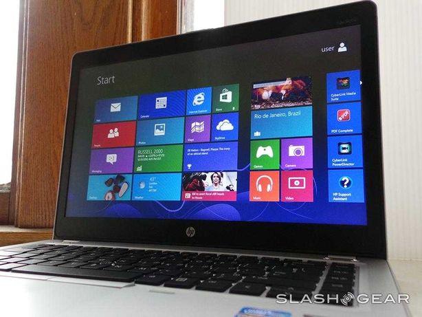 HP Elitebook i5/8GB/256SSD linha profissional